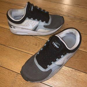 """Nike Air Max Zero """"Oreo"""""""